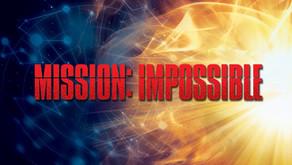 Nouvelle salle  disponible : Mission Impossible