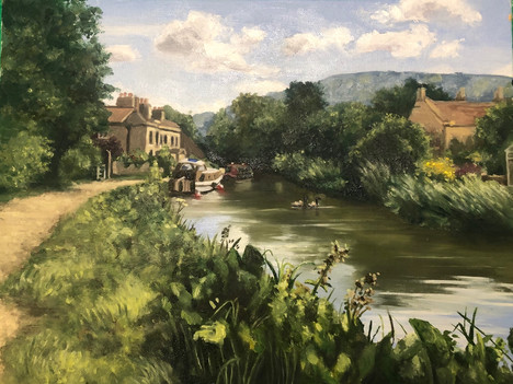 Kennet and Avon Canal Final