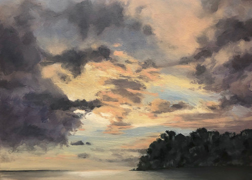 Costa Rican Sunset 4