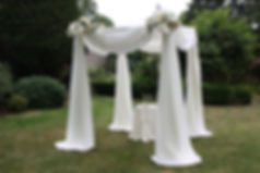 Wedding Chuppah Seattle