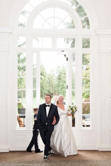 Introducing Mr.& Mrs.