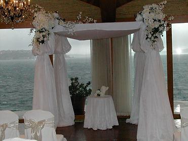 Wedding Chuppah Seattle
