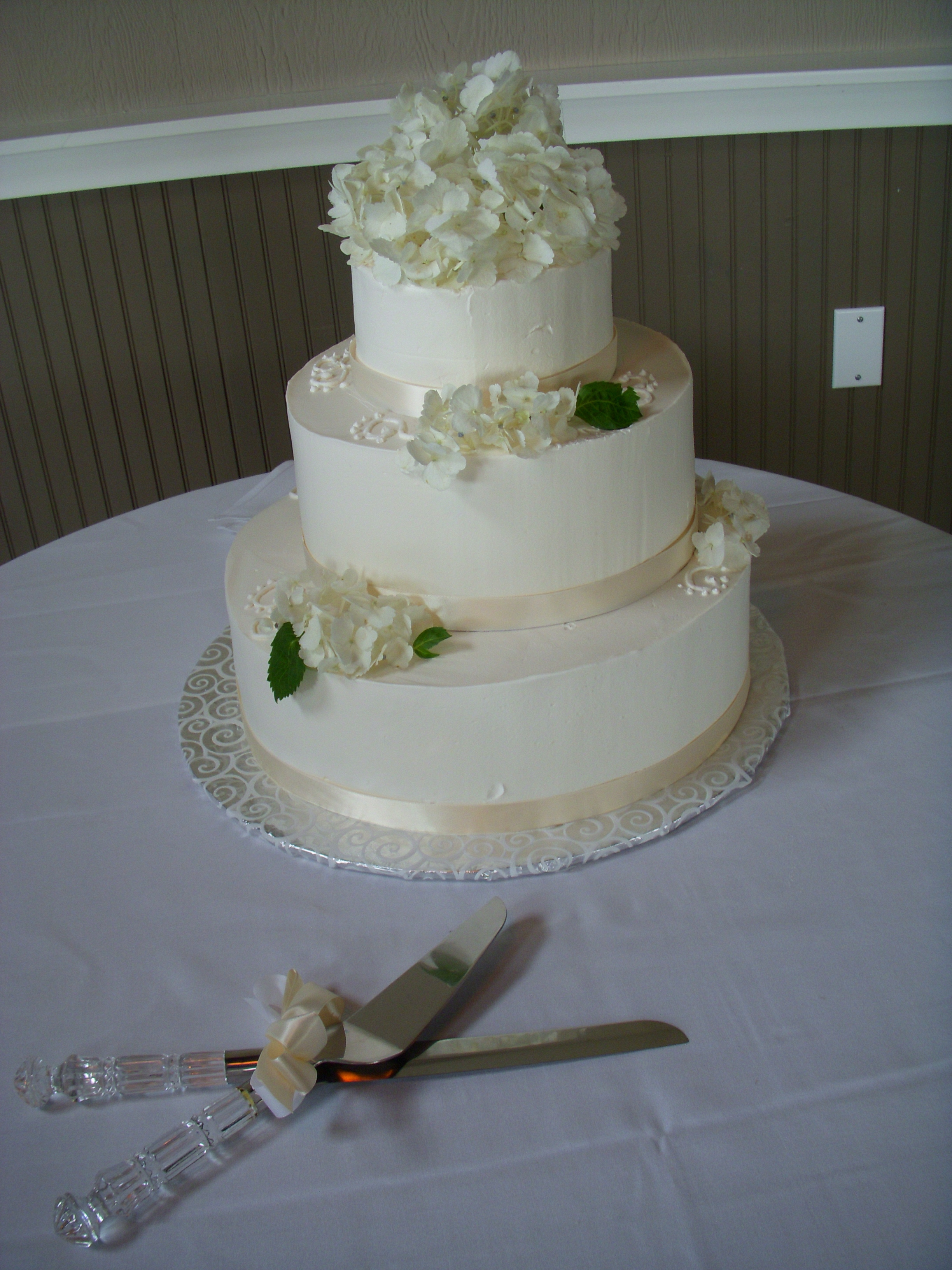 Delicous Wedding Cakes