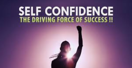 5 Habits for building self-confidence