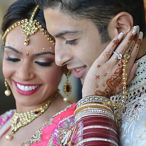 Bridal - Tanvi