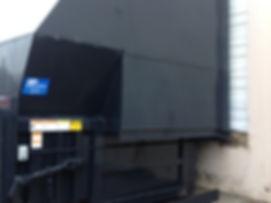 Compactor Installation