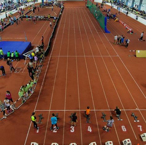 Athletics Hall