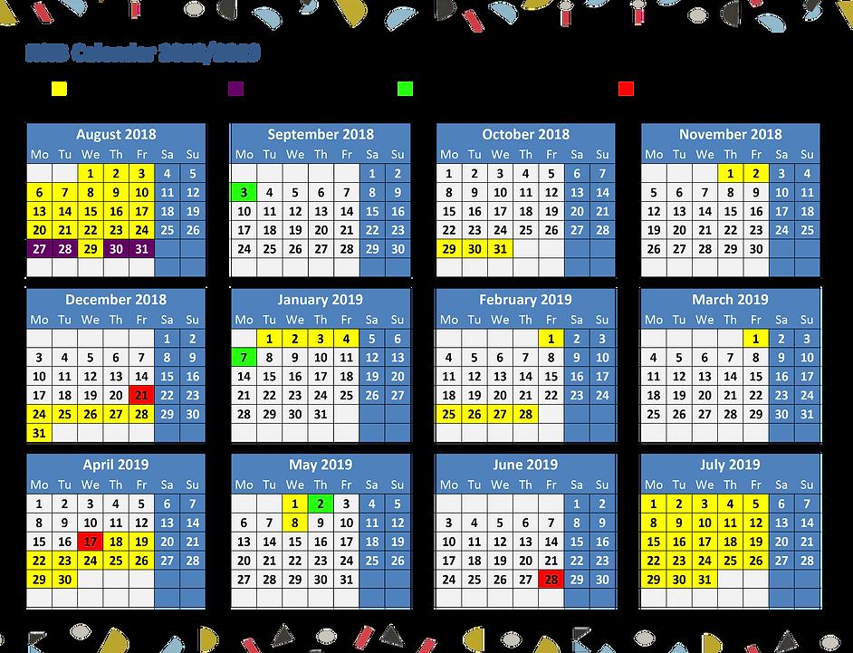 KSI School Calendar 2018 & 2019.png