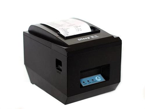 Stacionarni USB+LAN 79mm POS tiskalnik ZJ-8250 USB+LAN