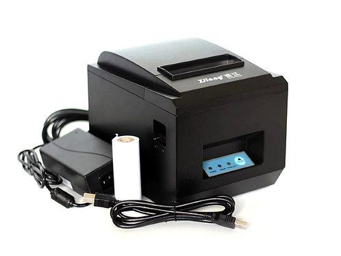 Stacionarni USB+WIFI 79mm POS tiskalnik ZJ-8250 USB+WIFI