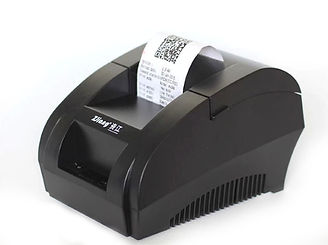 Stacionarni USB POS tiskalnik ZJ-5890K-0