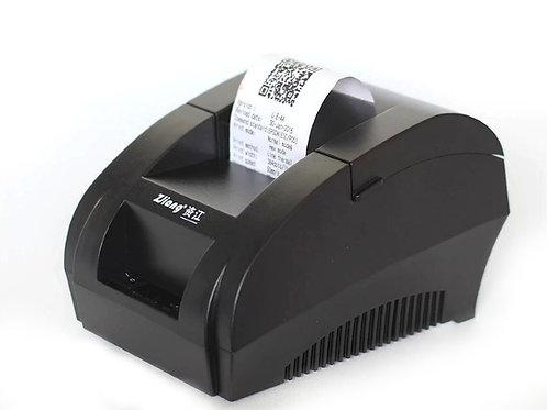 Stacionarni USB 58mm POS tiskalnik ZJ-5890K
