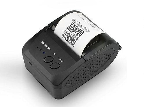 Prenosni bluetooth mini POS tiskalnik ZJ-5809