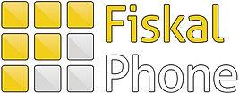 Davčna blagajna Fiskalphone logo