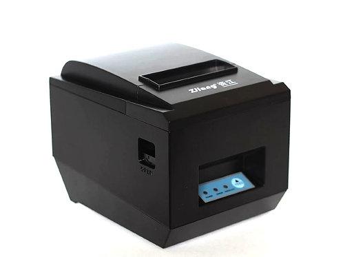 Stacionarni USB 79mm POS tiskalnik ZJ-8250