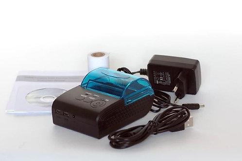 Prenosni bluetooth mini POS tiskalnik ZJ-5805DD