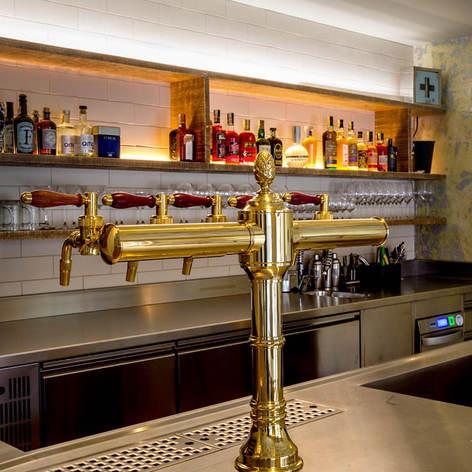 Bar OTAKAR