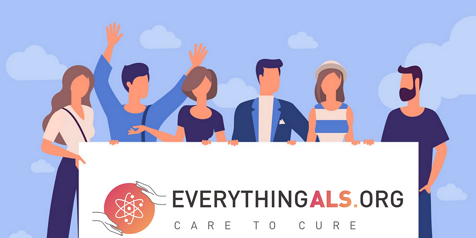 Functional Living with ALS