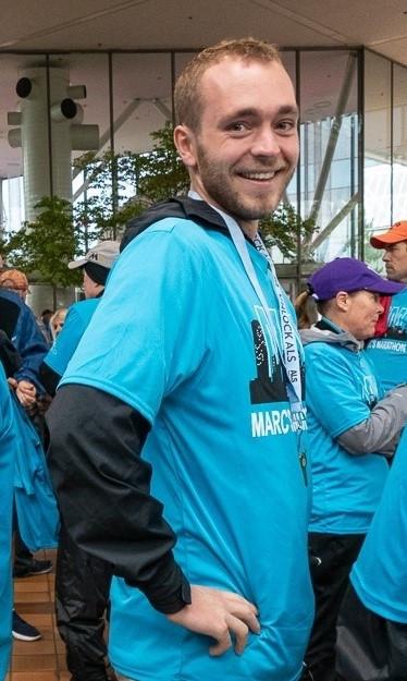 Neil Olson, Technical Advisor