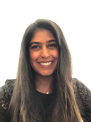 Nadia Sethi, Clinical Trial Recruitment and Awareness