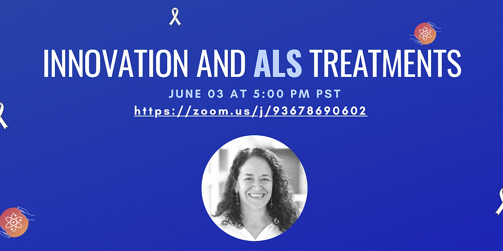 Innovation and ALS Treatments