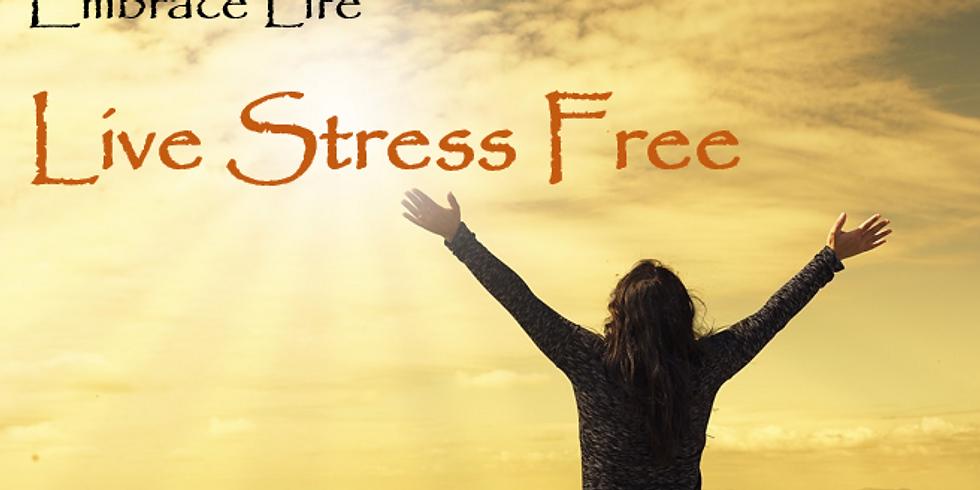Live Stress Free Workshop