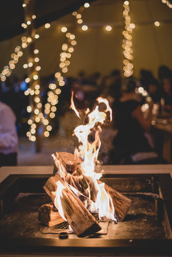 Flame Grilled BBQ Catering