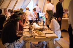Social fun weddings to remember