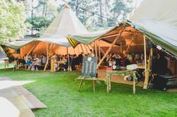 Queenstown Summer Weddings Catering