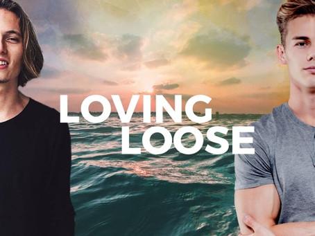 Ayelo - Loving Loose (feat. Gareth James Hall)