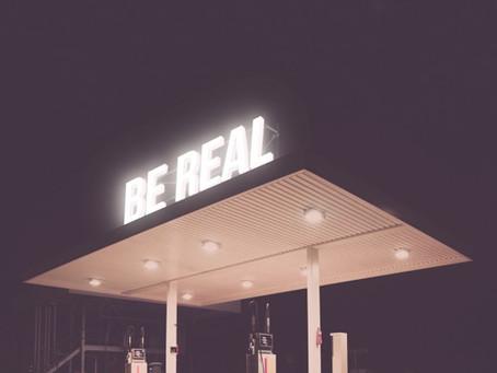 Rasmus Faber & Metaxas - Be Real