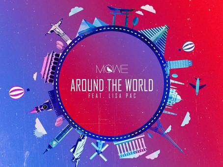 MÖWE ft. LISA PAC - Around The World