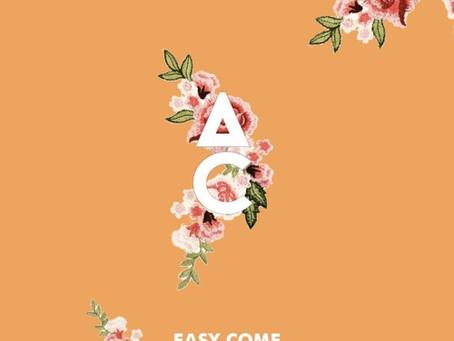 Antoine Chambe - Easy Come