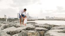 Dubai Family Photoshoot Locations