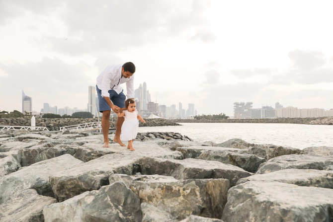 Dubai Family Photoshoot Locations