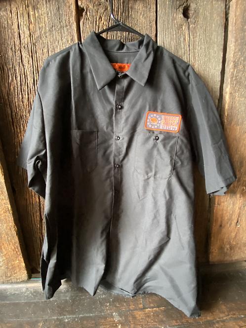 Black Work Shirt