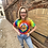 Thumbnail: Tie Dye Nickel Shirt