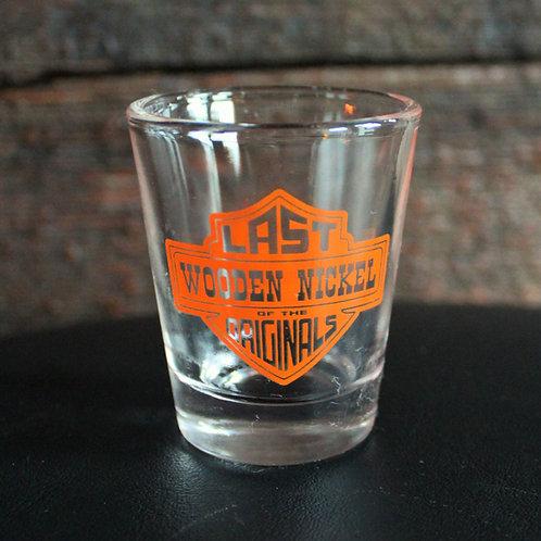 Logo Glassware