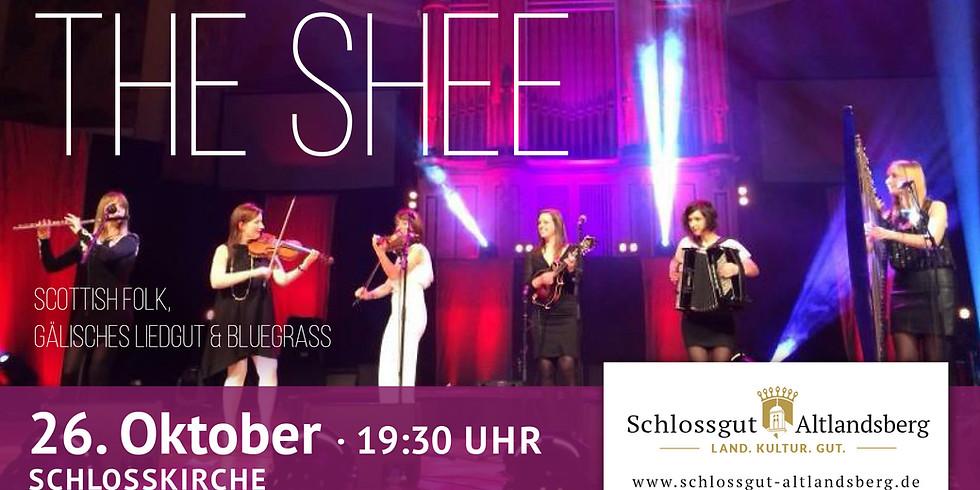 Konzert: The Shee