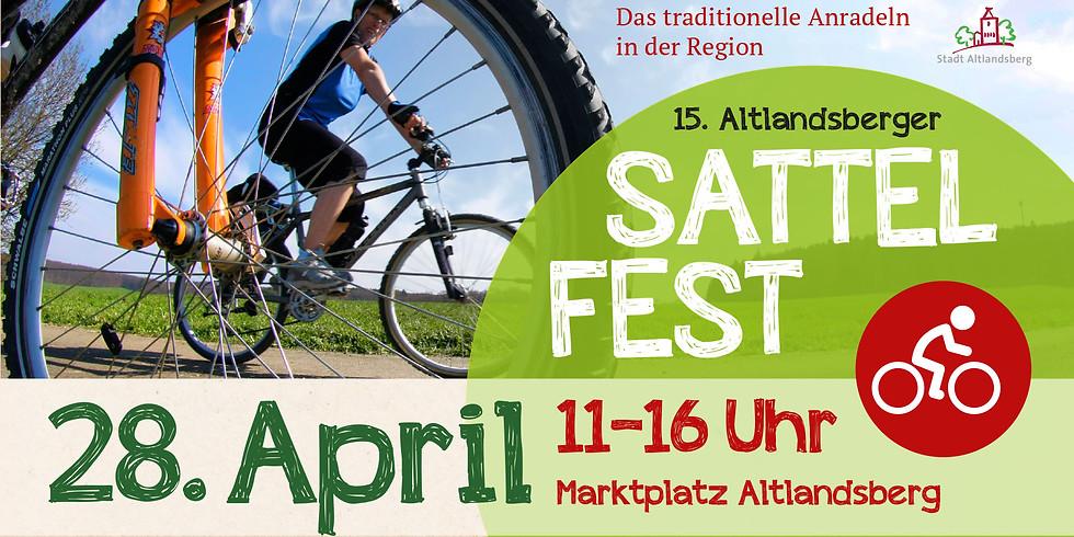 Altlandsberger Sattelfest
