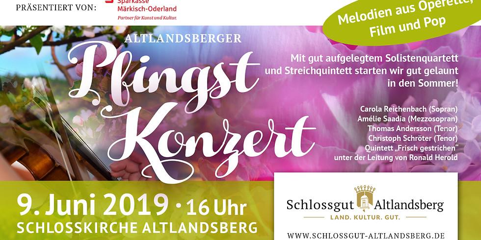 Pfingstkonzert Altlandsberg