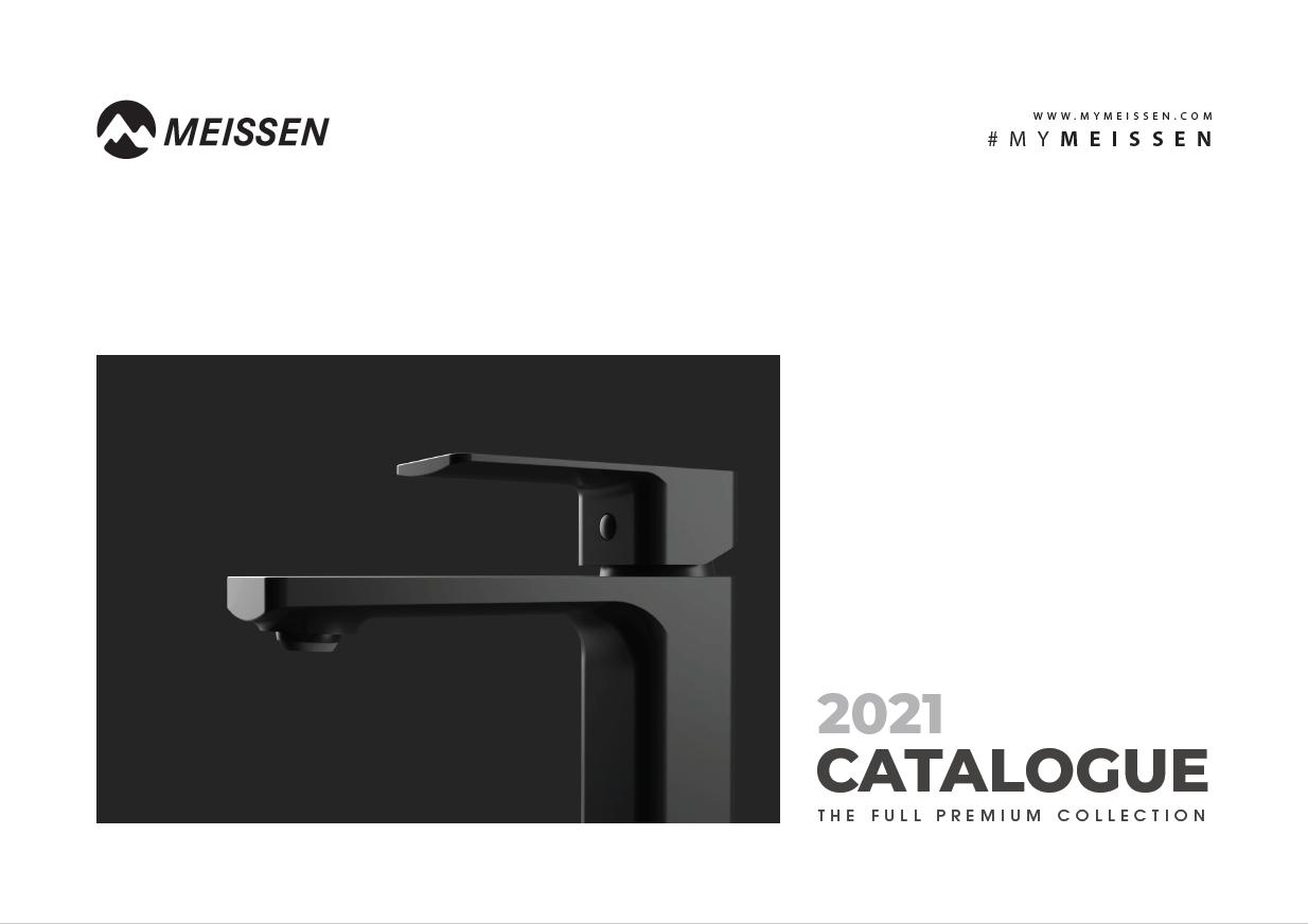 2021 Complete Catalogue
