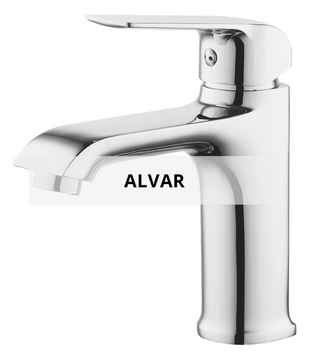 Alvar technical drawings