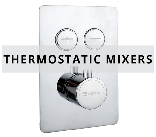 Thermostatic mixer technical sheets