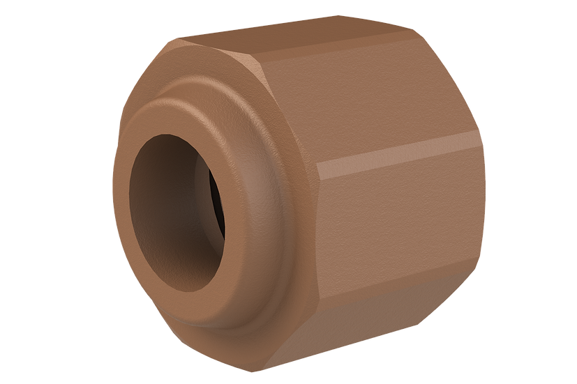 Spare Nuts , 15mm