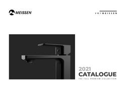 Meissen 2021 catalogue