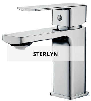 Sterlyn technical drawings
