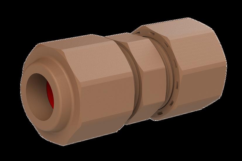 Coupler CxC , 15mm