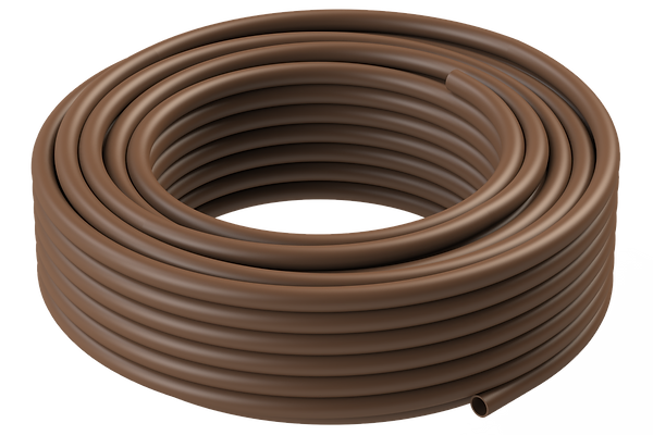 Pipe Coil 100m - Brown.png