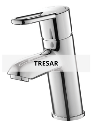 Tresar technical drawings